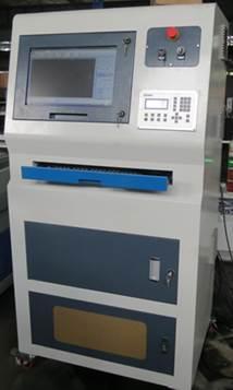 Станок лазерной резки металла UMEC 1325В с источником 750 Вт