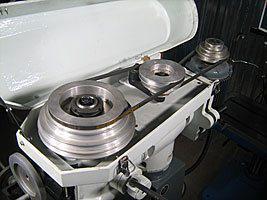 Сверлильно-фрезерный станок TDM-15
