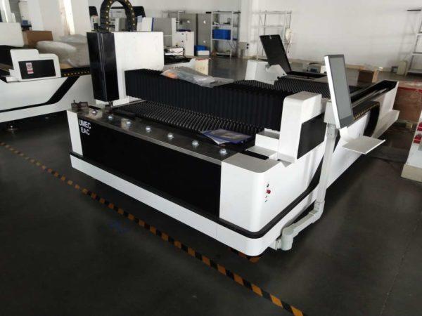 Лазерный станок для резки металла Fiber